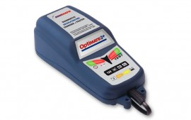 Optimate 3 12V Battery Charger & Maintainer